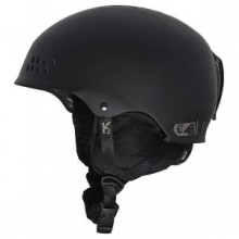 Phase Pro Helmet, Blackout, L/XL by K2