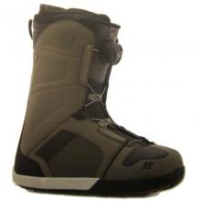 Men's Raider Snowboard Boots by K2