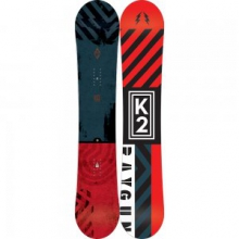 Raygun Snowboard Men's, 159 by K2