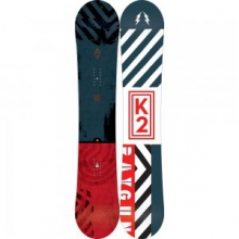 Raygun Wide Snowboard Men's, 157 in State College, PA