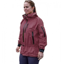 GORE-TEX Anorak - Women's - Eggplant In Size: Large