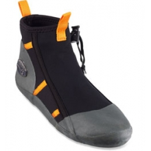 Seeker Low Paddle Boot - Black In Size: 11