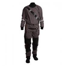 Goretex Lightweight Paddling Suit - Grey In Size: Extra Large