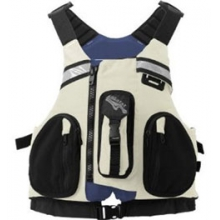 OutFIT Tour PFD - Canvas In Size: Small by Kokatat
