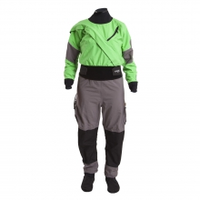 Women's Gore-Tex Meridian Drysuit with Drop Seat - WGMED