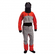Women's Radius Drysuit