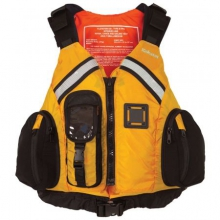 Bahia Tour Fishing Life Jacket - PFD