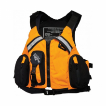 MsFit Tour Life Jacket - PFD by Kokatat