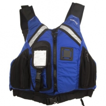 Bahia Tour Fishing Life Jacket - PFD - Clearance by Kokatat