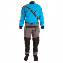 Men's Gore-Tex Front Entry Drysuit with Relief GFER