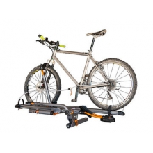 The NV-2 Bicycle Hitch Carrier by Kuat