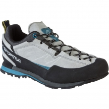 Boulder X Approach Shoe Mens - Light Grey 43 by La Sportiva