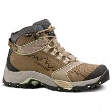 FC ECO 3.0 GTX Hiking Boot Womens - Mocha/Mint 39 by La Sportiva