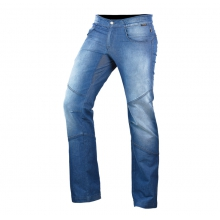 - Tao Jean Wmns - Medium - Jeans Malibu Blue by La Sportiva