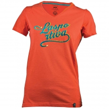 Women's Laspodiva T-Shirt by La Sportiva