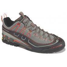 FC ECO 2.0 GTX Shoes Womens Closeout (Mocha/Mint) by La Sportiva