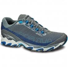 Wildcat 3.0 Trail Running Shoe Mens - Blue/Grey 41.5 by La Sportiva
