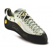 Women's Mythos Climbing Shoe by La Sportiva