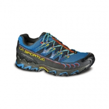 Men's Ultra Raptor GTX Shoes/Sneakers by La Sportiva