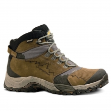 - FC Eco 3.0 GTX - 43.5 - Brown/Grey by La Sportiva
