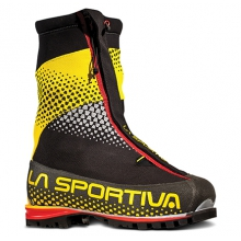 - G2 SM  - 46 - Black/Yellow by La Sportiva