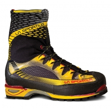 - Trango Ice Cube GTX - 46 - Black/Yellow by La Sportiva