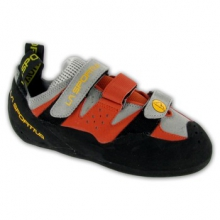 mantis orange/ grey size 37 by La Sportiva