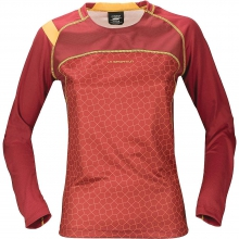 Women's Crestline LS Top by La Sportiva