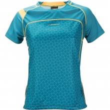 Women's Summit T Shirt by La Sportiva