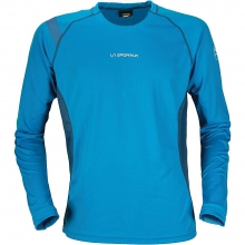 Men's Hero LS Top by La Sportiva