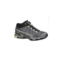 Mens Synthesis Mid GTX Greygreen 41 by La Sportiva