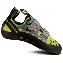 - Tarantula Rock Shoe - 47.5 - Kiwi/Grey by La Sportiva
