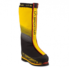 olympus mons evo yellow/ black by La Sportiva