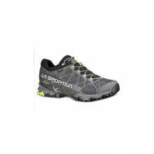 Mens Primer Low GTX Greygreen 41 by La Sportiva