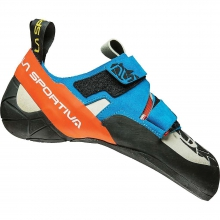 Men's Otaki Climbing Shoe by La Sportiva