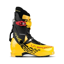 Syborg AT Ski Boot - Men's by La Sportiva