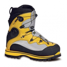 - Spantik Double Boot - 41 - Yellow