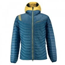Men's Cosmos Down Jacket by La Sportiva