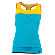 Momentum Tank Top - Women's by La Sportiva