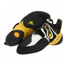 Solution Climbing Shoe by La Sportiva