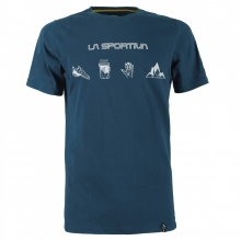 Men's Essentials T-Shirt by La Sportiva