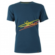 Stripe 2.0 T-Shirt M by La Sportiva