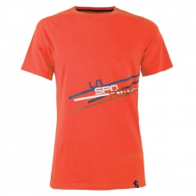 Stripe 2.0 T-Shirt M by La Sportiva