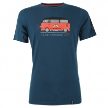 Men's Van T-Shirt by La Sportiva