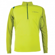Men's Action L/Sleeve by La Sportiva