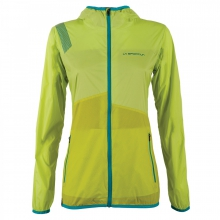 Women's Creek Jacket by La Sportiva