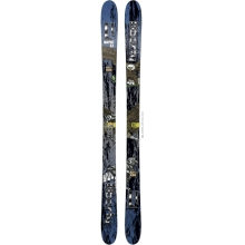 Skis - Morphic Skis - 164 by Liberty Bottle Works