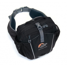 Space Case Bag One Size::Black by Lowe Alpine