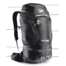 Walkabout Pro 35 One Size::Bark/Sand