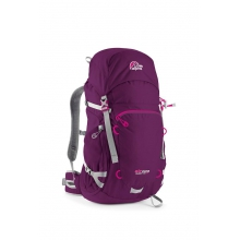 Airzone Quest ND 30 One Size::Sangria/Quartz